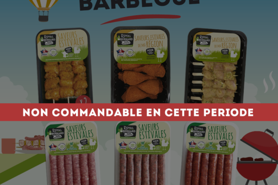 L'Assortiment Barbecue