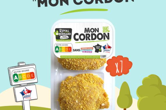Assortiment «Mon Cordon»