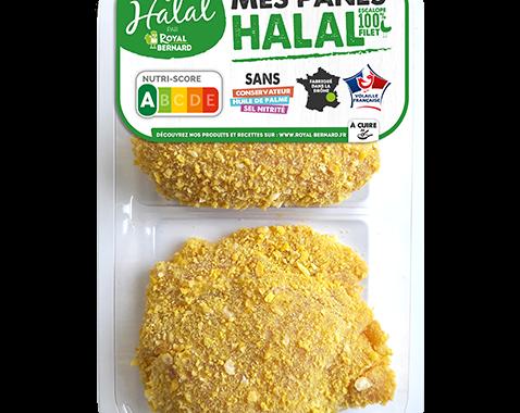 Mon Cordon Halal – Mes Panés Halal
